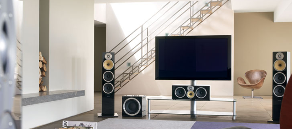 Int gration home cin ma et hifi multiroom conseils et - Salon hifi home cinema ...